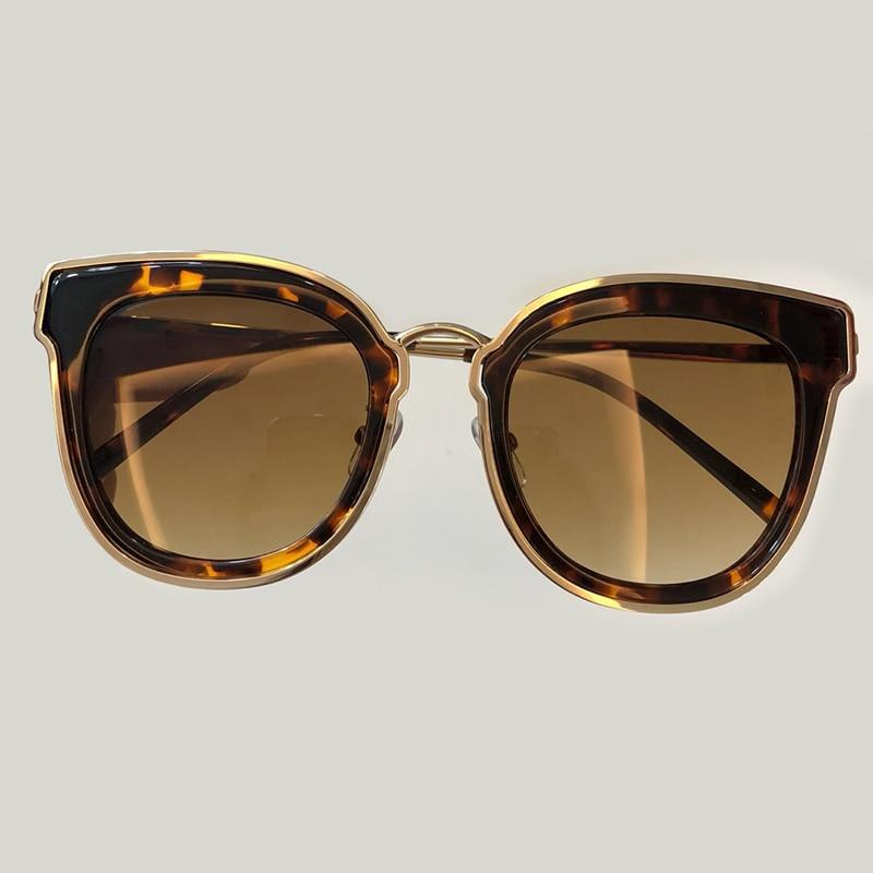 Mode Sunglasses Qualität 5 Sonnenbrille Luxus Frauen Auge no no Gradienten Sunglasses 1 Design Sunglasses 4 no Sunglasses Hohe 3 Vintage Sunglasses No Marke Katze 6 2018 Oversize no qxI7xwp