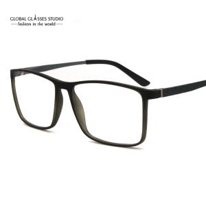 bff2a84d6d Carmim Men Women Designer Eyewear Big Optical Frame Lenses