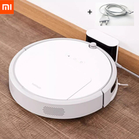 Xiaomi Xiaowa Small Watts Sweep Robots Vacuum Cleaner 1600Pa Suction Power APP Remote Control Auto Recharge