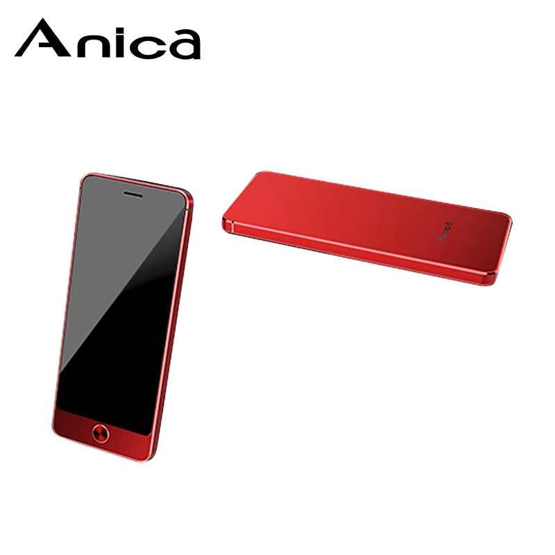 Anica S5 2g gsm Telefon entsperrt international, 1,54