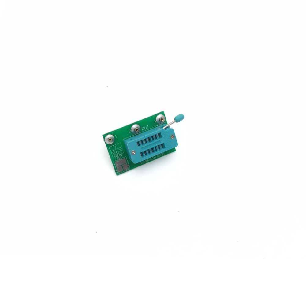 Transistor Tester Npn Pnp Mosfet Diode Capacitor Esr Resistor Circuit Meters In Resistance From Tools On Alibaba Group