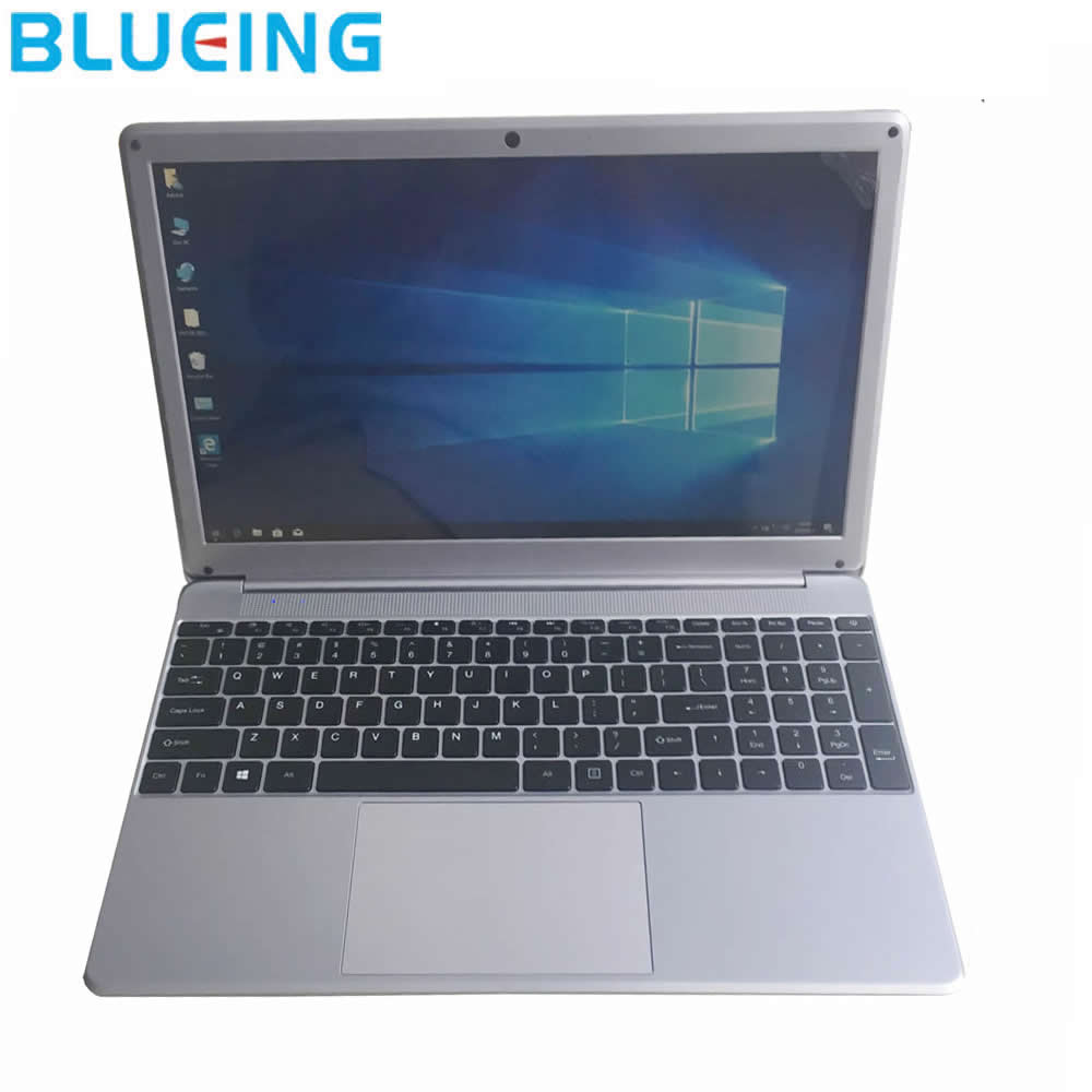 15.6 Inch   8GB/16GB ,128GB/256GB/512GB SSD +1TB 10 Ultra-slim Laptop Intel I3 5005U Windows 10 WIFI Game Laptop