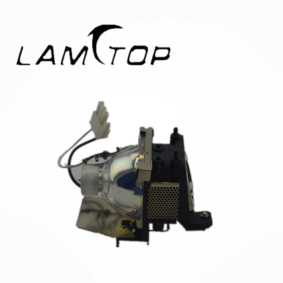 FREE SHIPPING  LAMTOP  180 days warranty  projector lamp with housing  5J.J1S01.001  for  MP610/MP610-B5A original projector lamp with housing cs 5jj1b 1b1 for benq mp610 mp610 b5a