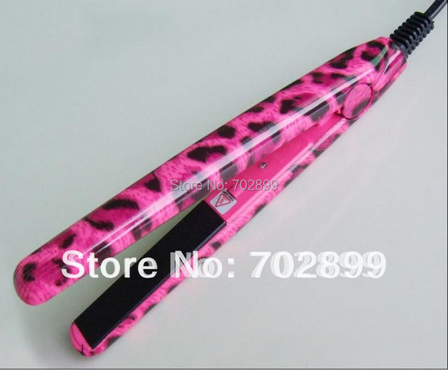 Travel Hair Iron Promotion Gift Mini Hair Straightener