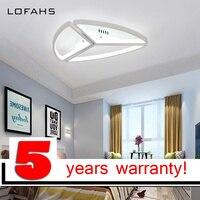 LOFAHS 現代の Led シーリングライトのための高輝度屋内天井ランプ器具ルミナリアス abajour -