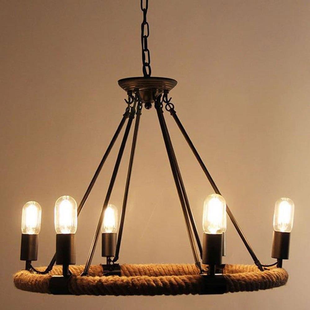 Acquista all'ingrosso online vintage illuminazione a sospensione ...