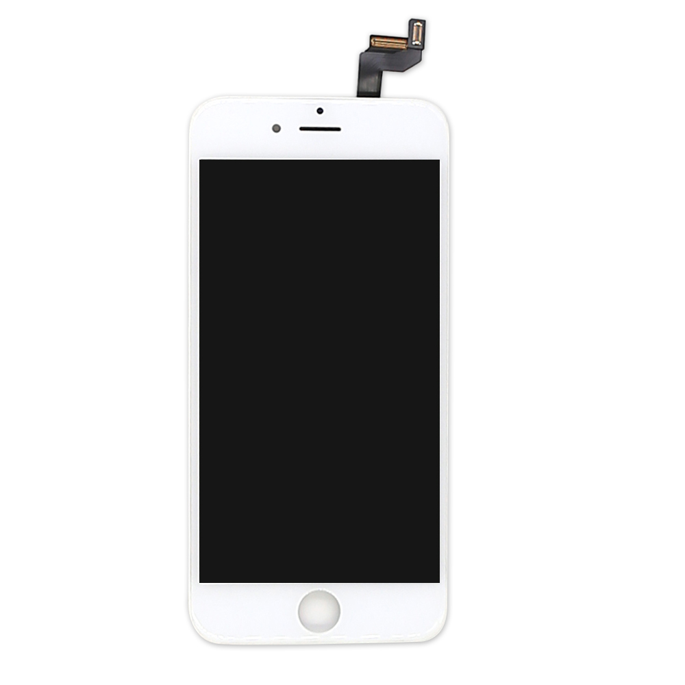 for iPhone 6S 3D Touch Screen High Quality LCD Display for iPhone 6S Digitizer Assembly Repair Replacement Screen With Frame in Mobile Phone LCD Screens from Cellphones Telecommunications