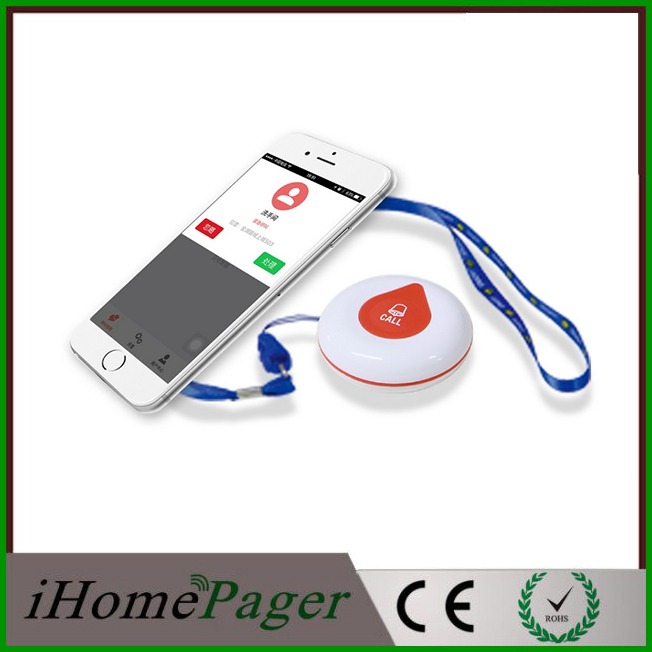 Apartment Security Systems: Wireless Apartment Alarm System Home Call Bell Simple And
