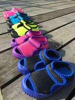 2016 Baby Shoes Summer Children Sandals Anti Slip Soft Fishman Shoes Kids Sandals Summer Beach Shoes