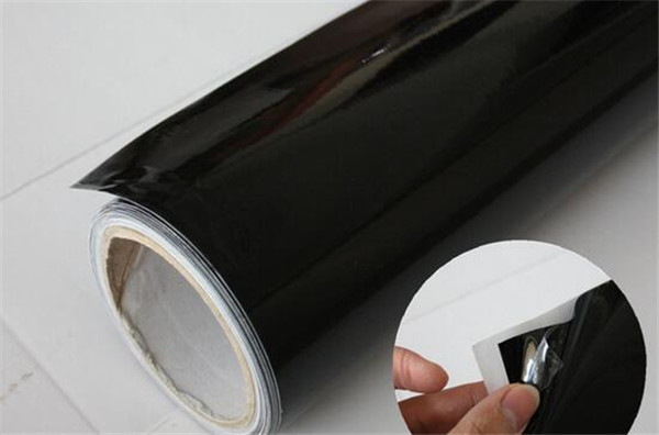 135cmx10cm/piece Car Roof Protective Vinyl Film Water Proof Stickers Air Drain Free Bubbles partol black car roof rack cross bars roof luggage carrier cargo boxes bike rack 45kg 100lbs for honda pilot 2013 2014 2015