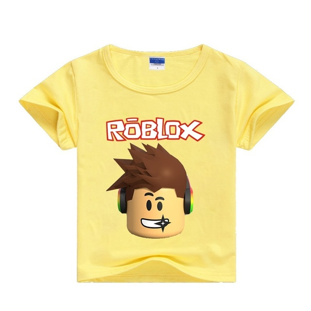 Children's Roblox Cotton...