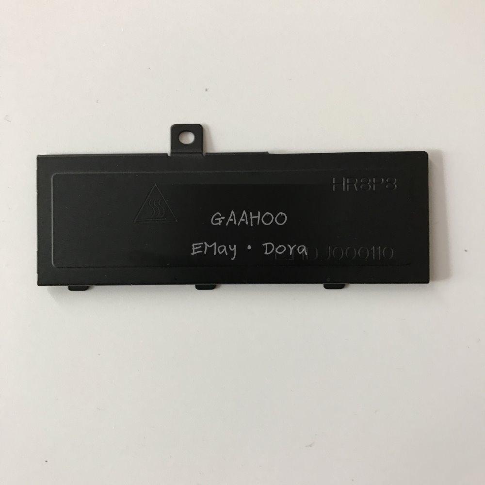 Gaahoo части для ноутбука dell pricision 7510 7710 7720 7520 M2 2280 NGFF SSD охлаждения пластины Бесплатная nylok винты 0HR8P8 HR8P8 ...