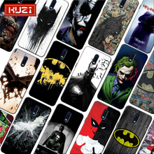 Batman Joker Harley Joker Wink Comics Soft Silicone Phone Case for oneplus one plus 7 pro 7 6 6t 5t