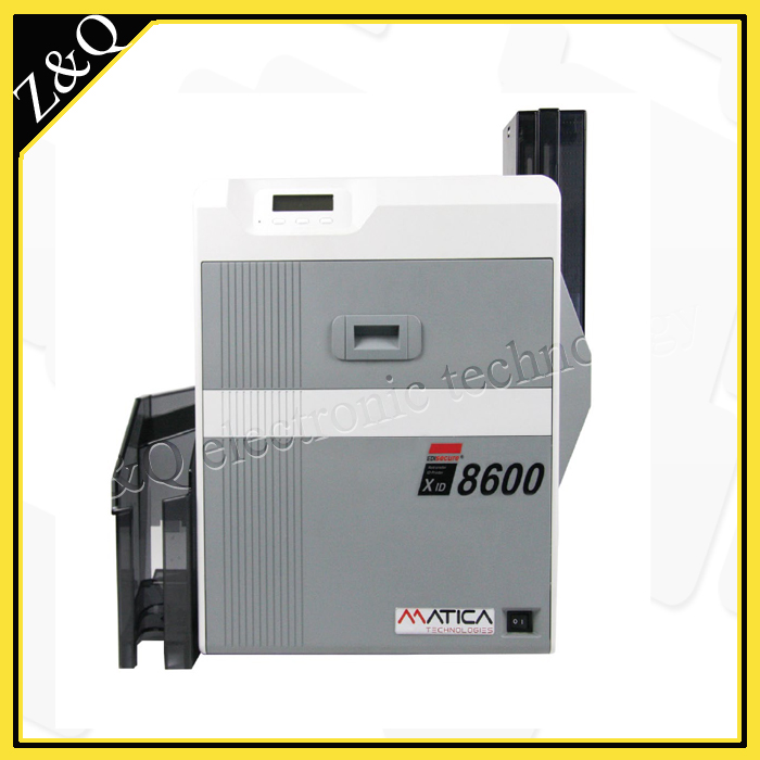 EDI XID8600 printer 600DPI