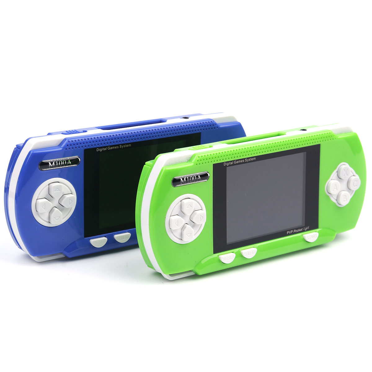 Mini Tetris Child Classic Video Game Player Portable 3 2 Inch Color Pvp Handheld Game Player Built In 328 Game Kid Games Console