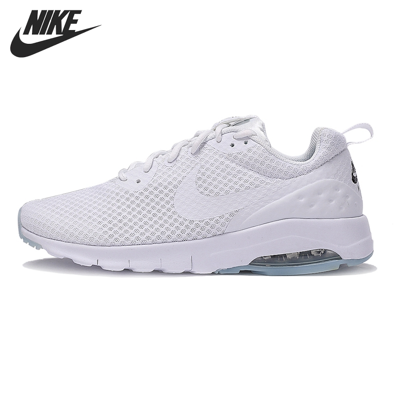 Original New Arrival 2016 NIKE AIR MAX MOTION LW Men s Running font b Shoes b