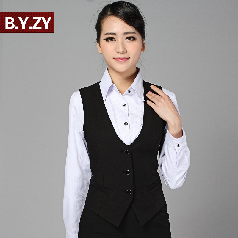 Women's vests on sale, women fashion vests, plus size vests, dress vests with pockets.