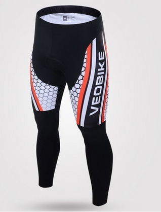 high quality Spring breathable jersey trousers High elastic Lycra fabric Cycling Shorts