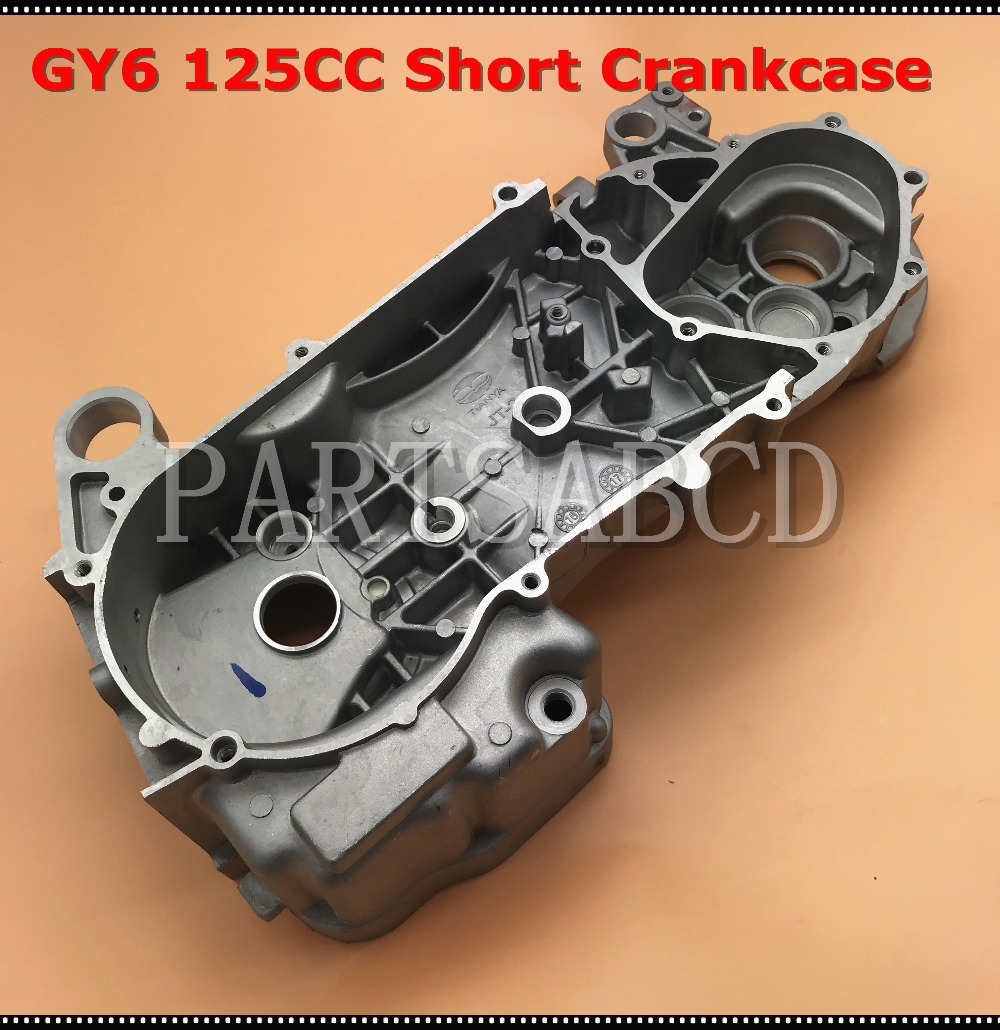 Crankcase right cover gasket for Kandi 200cc Go Karts
