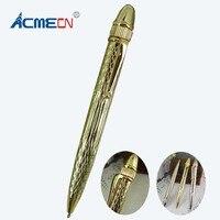 Новый оригинальный дизайн высокого качества мини унисекс шариковая ручка Роскошный специальный розничный магазин продуктов 44 г металличе...