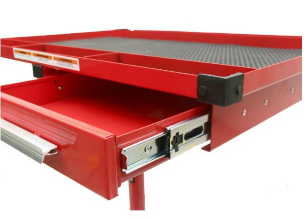 Banco Di Lavoro Con Cassetti : Banco da lavoro con doppio cassetto e morsa treviso banco da