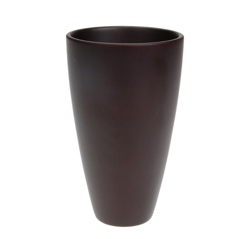Home Use Wooden Drinkware Japanese Tea Cups Coffee Tools Natural Wood Cup Hand-made cedarwood milk cup Wooden Water Cup