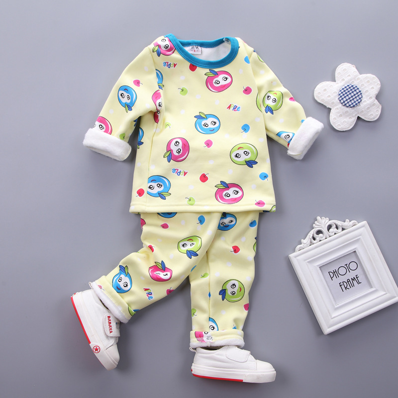 Popular Infant Thermal Underwear-Buy Cheap Infant Thermal ...