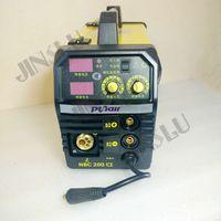 Высокое качество МИГ 200 nbc 200 220 В однофазный МиГ сварочный аппарат, сварочный аппарат