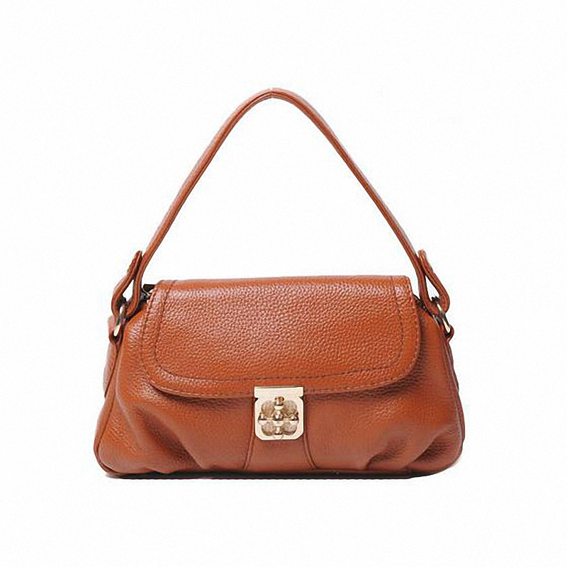 women messenger bags new women font b handbag b font fashion genuine leather bag shoulder bag