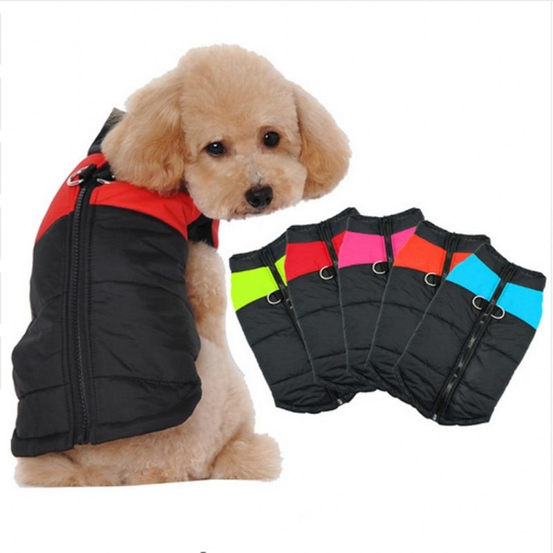 Hunde Wasserdichte Hund Neue Kleidung Winter Kleine WH2EeD9IY