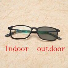 01287776f2ef6 Alta calidad lente Multifocal progresiva gafas de lectura hombres mujeres  moda Presbyopia Hyperopia lentes bifocales FML