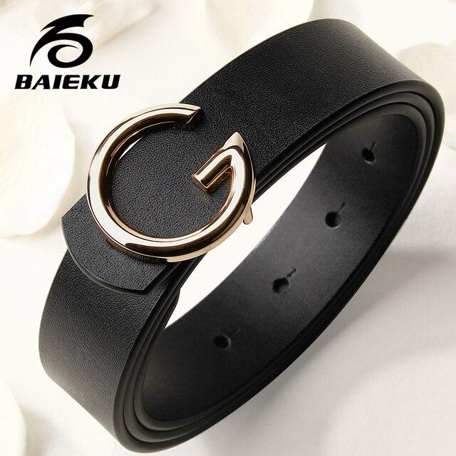 FEMAL G BELT high quality fashion belts for women  2018 luxury brand ladies belt for jeans for dress  Men's luxury belt