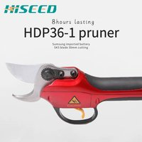 Comparar Podadora eléctrica HDP 36 1 juego completo de herramientas para podar jardines y huertas