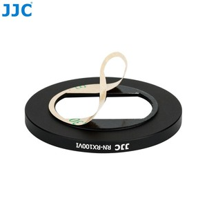 Image 3 - JJC 52mm MC UV CPL Filter Adapter for Sony RX100 VI RX100 VII for Canon G5X Mark II Lens Cap Kit Keeper RX100 M6 Camera Case Bag
