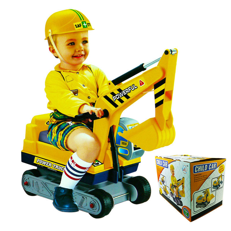 Digging Toys For Boys : Construction trucks kids promotion shop for promotional