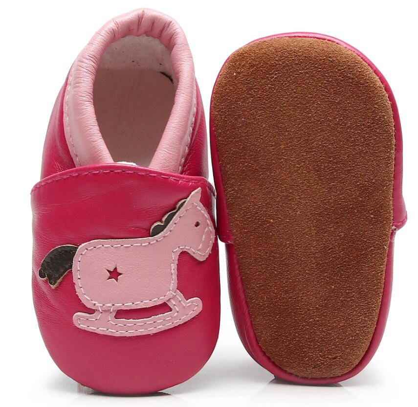 e775fc11a8f3b 2019 new Brand Baby Shoes First Walker Indoor Toddler Genuine Leather baby  Shoes Infant Girl Boys Soft Sole Baby Moccasins Boots