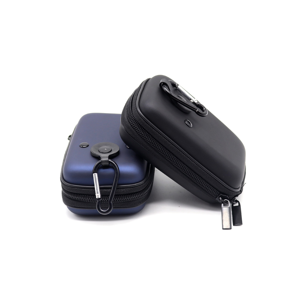 EVA Tarjeta de bolsa de la cámara Digital para SONY RX100V RX100IV RX100III RX100 HX30 HX20 HX90 H9 HX80 HX90 WX300 WX500 cámaras cubierta