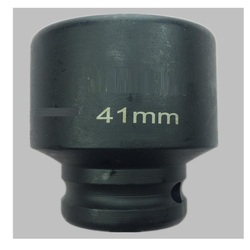 Пневматический гаечный ключ с трещоткой, 2 шт., 33-41 мм, Длина: 55 мм, 3/4