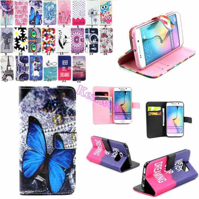 Butterfly Design PU Leather Case For Samsung Galaxy A3 2015 A 3 300 A300M A300F A300FU A300H/DS SM-A300H/DS SM-A300F SM-A300 FU<