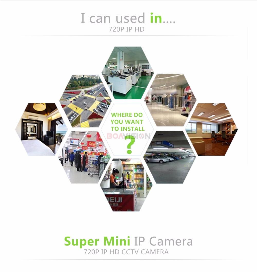 02 Mini IP Camera