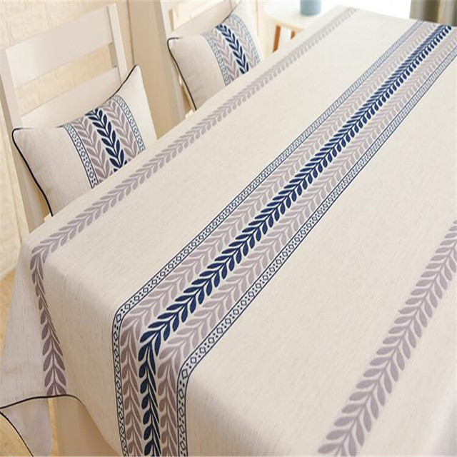 Popular Free Shipping leaves blending tassel tablecloth table cover coffee tea natural table cloth cup mat oil Pictures - Beautiful coffee table cover Lovely