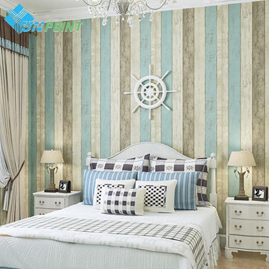 Online kopen wholesale blauw muurschildering uit china blauw ...