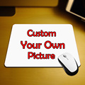 Super Deal Diy Personalized Custom Your Cool Image Photo Printed Gamer Gaming Rectangle Mouse Pad PC Computer Rubber Mat
