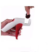 Novelty Cherry Pitter Remover Machine New Fruit Nuclear Corer Kitchen Creative Tools Kitchen Gadgets