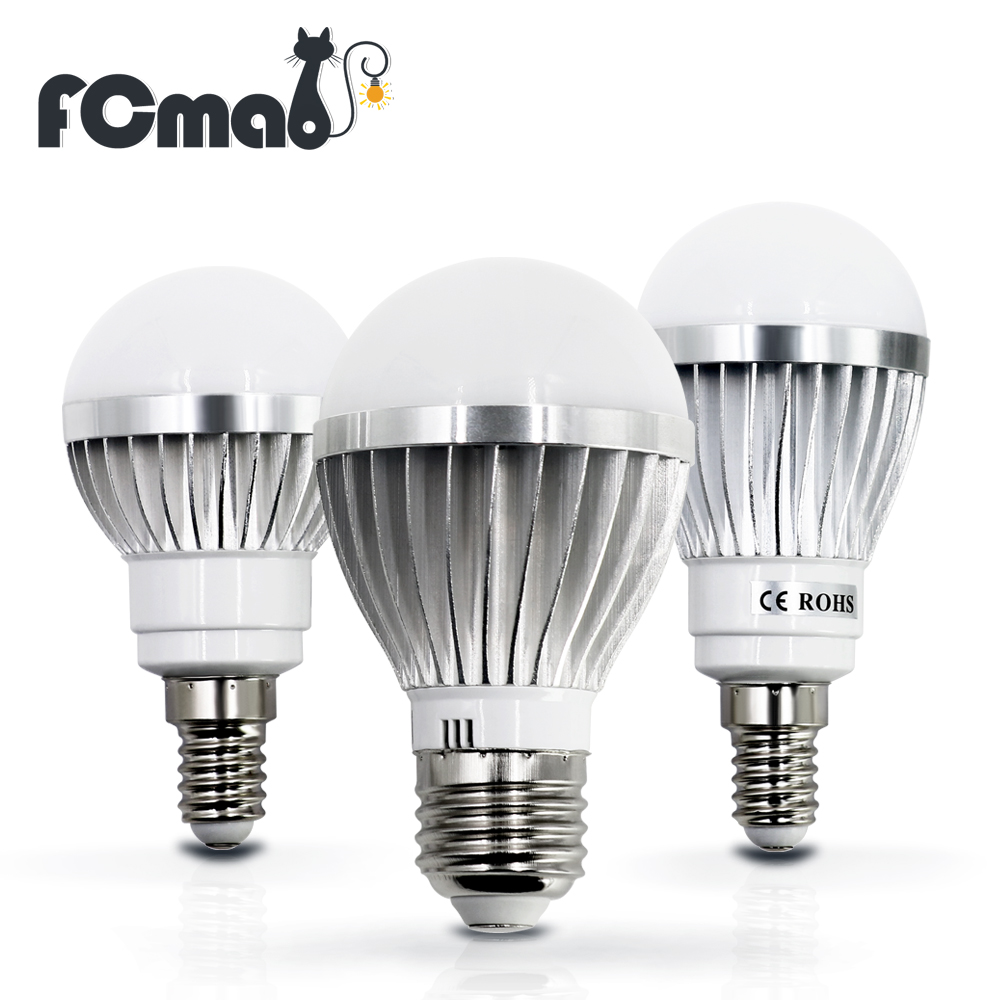 led bulb e27 e14 e14 3w 5w 7w 9w 12w 220v 240v 240v cold white warm white lampada. Black Bedroom Furniture Sets. Home Design Ideas