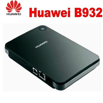 Lot of 10pcs Huawei B932 3G fwt/fixed wireless terminal/3g Wireless router with sim card slot 850/900/1800/1900/2100MHz