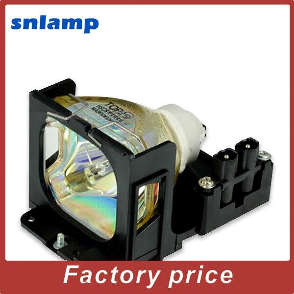 ФОТО Compatible Projector lamp TLPL55 Bulb  for  TLP-261M TLP-261 TLP-260D TLP-251C TLP-250C TLP-561
