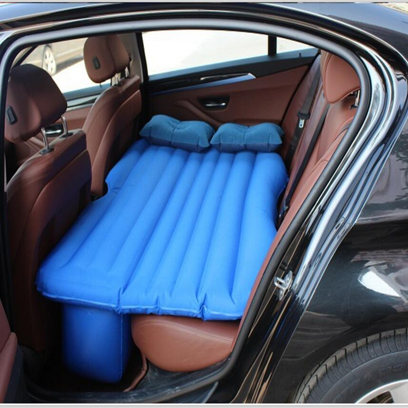 Napihljiva vzmetnica za potovanje z avtomobilom napihljiva blazina za - Dodatki za notranjost avtomobila - Fotografija 3