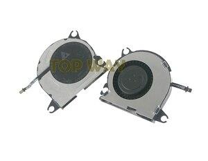 Image 2 - Piezas de repuesto para ventilador, enfriamiento interno Original, para NS Swtich, piezas de reparación
