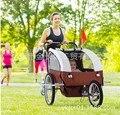 Dual-use multi-função de carrinhos de bebê carrinhos e reboques